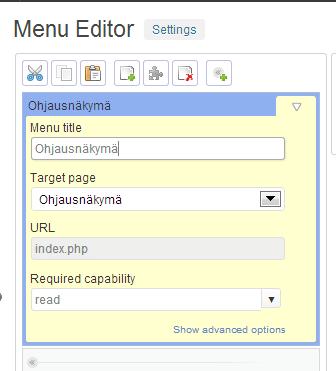 admin-menu-editor-nimen-muuttaminen