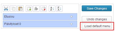 admin-menu-editor-palauta-oletukset