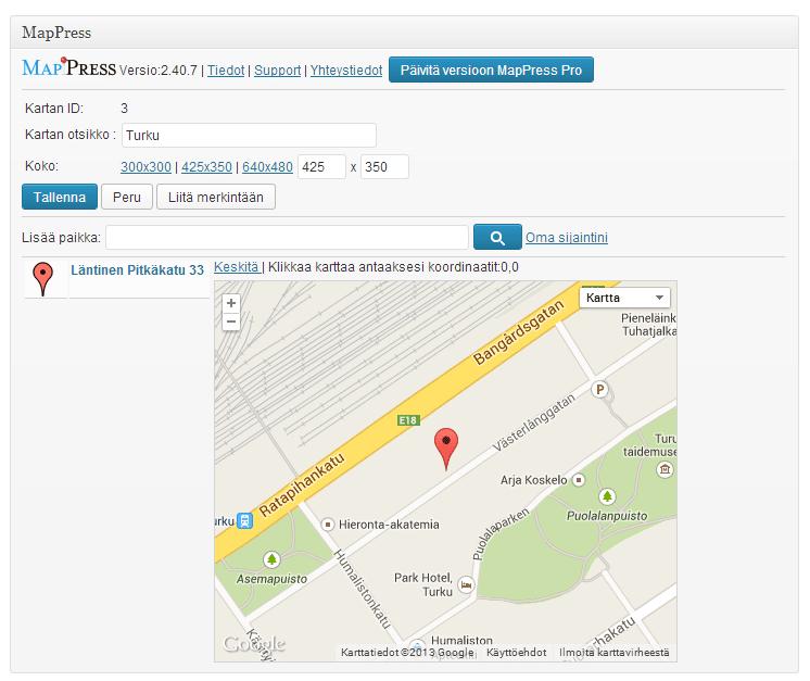 mappress-esimerkki