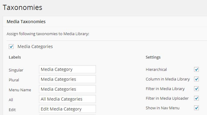 mediakirjasto-taksonomia