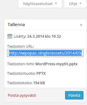 tiedosto-osoite