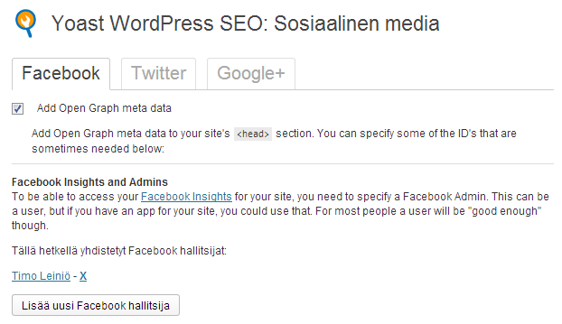 wordpress-seo-sosiaalinen-media