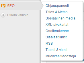 wordpress-seo-valikko